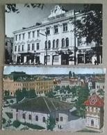 2 CART. BRAILA (179) - Romania