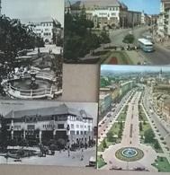 4 CART. TIRGU MURES  (183) - Romania