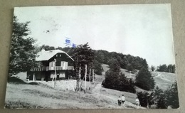 VEDERE DE PE MUNTELE SEMENIC   (189) - Romania