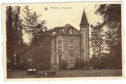 Anvaing. Villa Norbert. **** - Frasnes-lez-Anvaing