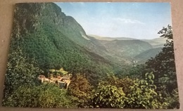 BAILE HERCULANA  (195) - Romania