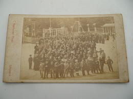 Louvain Bretagne Photographie Des Ecoles Leuven 1900 - Anciennes (Av. 1900)