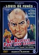 Les Raleurs Font Leur Beurre - Louis De Funès - Francis Blanche - Jean Richard . - Comédie
