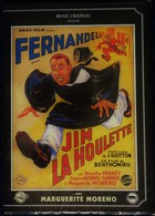JIM La Houlette - Fernandel . - Comédie