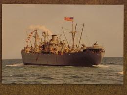 JEREMIAH O'BRIEN - Warships