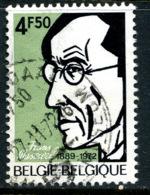 Belgique COB 1641 ° - Belgique