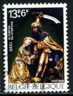 Belgique COB 1788 ° - Belgique
