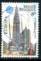 Belgique COB 1891 ° Jodoigne - Belgique
