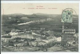 Lombers-Vue Générale - France
