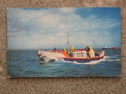 JAMES KNOTT CULLERCOATS LIFEBOAT - DIXON - Ships