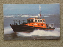 BREDE CLASS LIFEBOAT - Ships