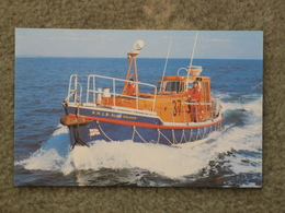 ROTHER CLASS LIFEBOAT - Ships