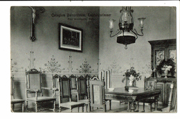 CPA- Carte Postale  -Allemagne- Waldfeucht-Collegium Bernardinum-Empfangszimmer - VM2669 - Heinsberg
