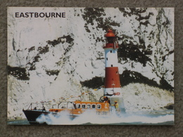 EASTBOURNE LIFEBOAT - Ships