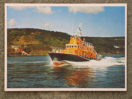 PENLEE LIFEBOAT MABEL ALICE - Ships