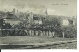 Thuellin-Vue Générale - France
