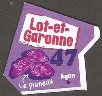 Le Gaulois – Département – 47 – Lot Et Garonne - Publicitaires