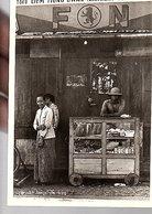 Netherlands Indies PHOTO Toko Liem Tiong Gwan Pandegiling 50 ± 1920  (NI-17-40) - Indonesië