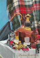 Anniversaire : Heureux Anniversaire : Des Cadeaux  ( C.p.s.m.m. Grand Format ) - Cumpleaños