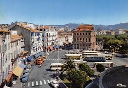 CANNES - Gare Des Autobus - Cannes