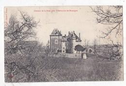 Carte Postale Villefranche De Rouerque Chateau De La Péze - Villefranche De Rouergue
