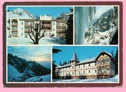 Postcard - The High Tatras, Czechoslovakia - Other