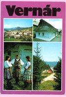 Postcard - Vernar, Czechoslovakia - Other