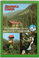 Postcard - Zapadne Tatry, Czechoslovakia - Other