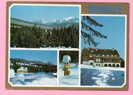 Postcard - Oravice, 1985., Czechoslovakia - Other