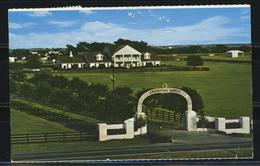 USA; Texas, Dallas - Southfork Ranch; Vor 1986; B-1339 - Dallas
