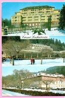 Postcard - Luhačovice, 1987., Czechoslovakia - Other