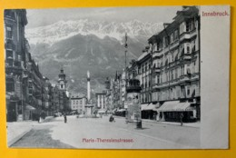 8570 - Innsbruck Maria-Theresienstrasse - Innsbruck