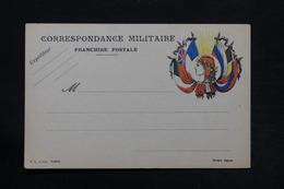 FRANCE - Carte FM Non Circulé - L 28172 - Marcophilie (Lettres)