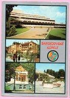 Postcard -Bardejovske Kupele, Czechoslovakia - Other