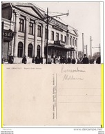 Moldova,Bessarabie,  Basarabia,Russia, Romania, Roumanie-  Chisinau,Kisinev,   Kichinew,Kischineff- Hotel Suisse - Moldova