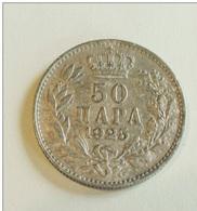 50 PAPA 1925 YOUGOSLAVIE N°568 - Joegoslavië