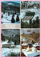 Postcard - Nizke Tatry - Krpačovo Polianka, Czechoslovakia - Other