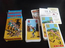 Jeu De Cartes - LUCKY LUKE - BD - 54 Cartes