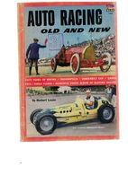 AUTO RACING OLD AND NEW 148 INDY TARGA FLORIO FRENCH GP VANDERBILT DAYTONA RRR - 1950-Now