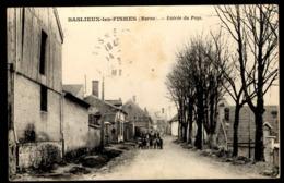 51 - BASLIEUX LES FISMES - Entrée Du Pays - France