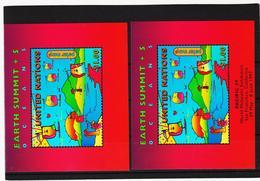 SRO175 UNO NEW YORK 1997 MICHL BLOCK 14 + 14 I Postfrisch Siehe ABBILDUNG - New York -  VN Hauptquartier