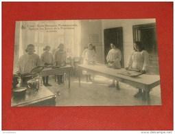 CINEY - Ecole Ménagère, Professionnelle, Agricole Des Soeurs De La Providence - 1935 - - Ciney
