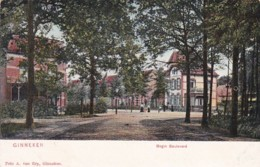1846110Ginneken, Begin Boulevard (zie Hoeken) - Other