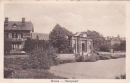 1846172Grave, Hampoort (zie Hoeken En Randen) - Pays-Bas