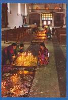 Guatemala; Chichicastenango; Iglesia De Santo Tomas - Guatemala