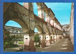Guatemala; Ruinas De Santa Clara - Guatemala