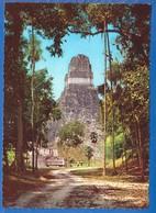 Guatemala; Tikal-Peten - Guatemala