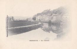 Précurseur D'Esneux Le Canal - Esneux