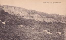 Plainevaux La Roche Au Faucons Circulée En 1923 - Neupré