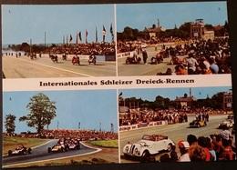 Ak DDR - Schleiz - Schleizer Dreieck - Motorsport - Schleiz